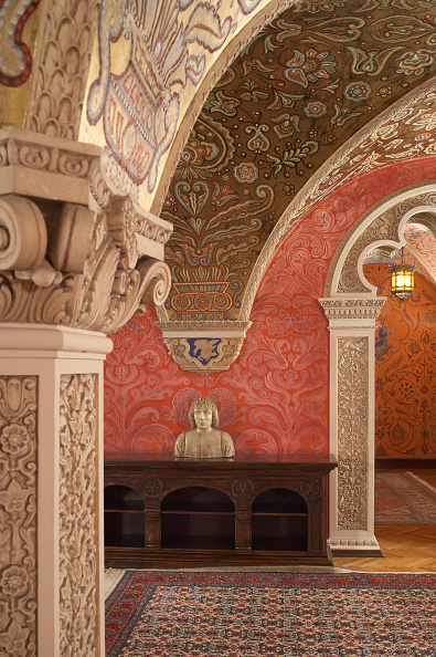 Rug「Cellar, King's Palace, Belgrade, Serbia」:写真・画像(17)[壁紙.com]