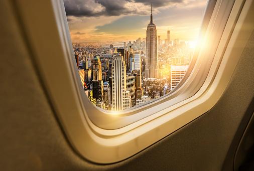 Porthole「Traveling to New York」:スマホ壁紙(6)