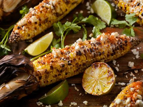 Sour Cream「Mexican Style Street Corn」:スマホ壁紙(10)
