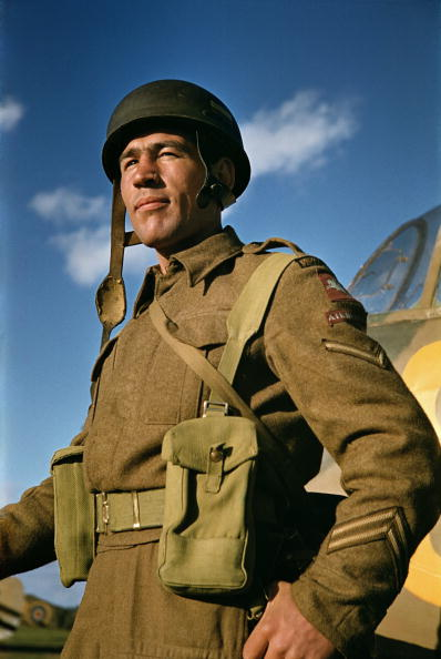 Army Soldier「Paratrooper With Glider」:写真・画像(14)[壁紙.com]