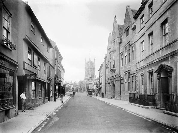 Edwardian Style「Dyer Street」:写真・画像(17)[壁紙.com]
