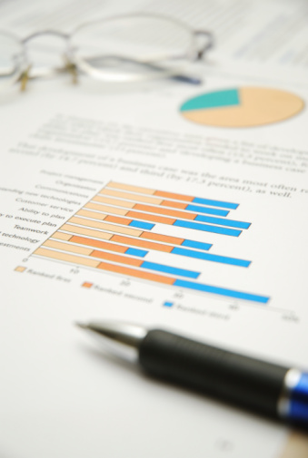 Financial Report「Chart Report」:スマホ壁紙(17)
