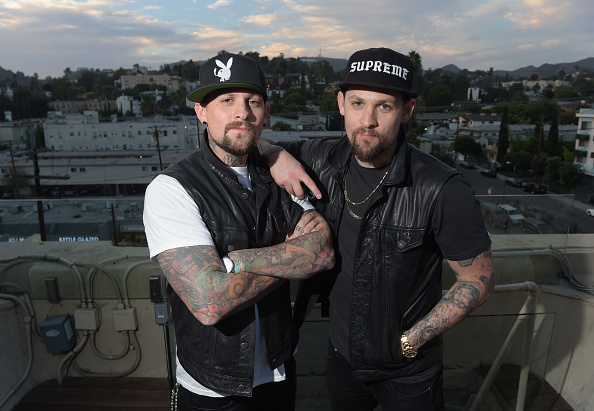 Penthouse「The Madden Brothers Perform At 98.7 FM's Penthouse Party Pad」:写真・画像(9)[壁紙.com]