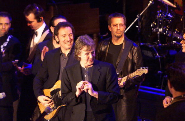 Rock Music「Paul McCartney At Rock And Roll Hall Of Fame」:写真・画像(16)[壁紙.com]