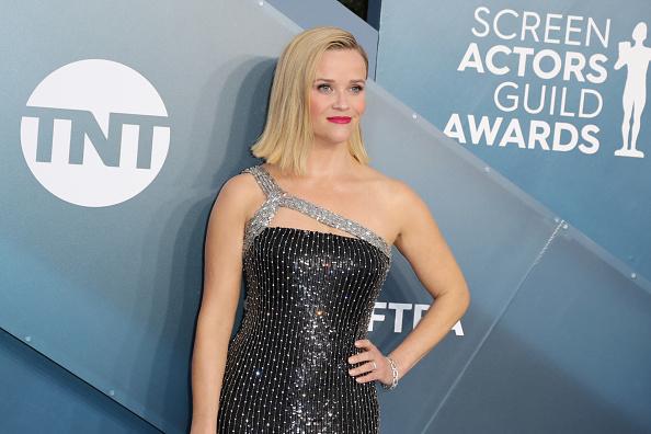 Bobbed Hair「26th Annual Screen ActorsGuild Awards - Arrivals」:写真・画像(12)[壁紙.com]