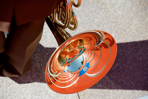 Musical instrument「Madrid Community Day Celebration」:写真・画像(5)[壁紙.com]