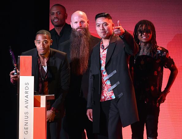 Lee Yo「Spotify's Secret Genius Awards Hosted By NE-YO - Inside」:写真・画像(0)[壁紙.com]