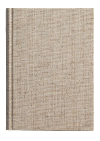 Linen「Isolated photo of a fabric covered book cover」:スマホ壁紙(6)