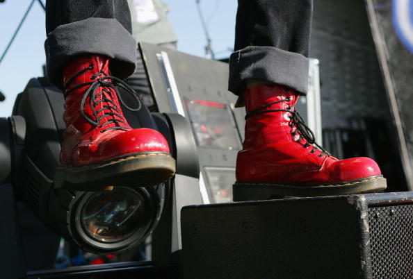Boot「Extreme Thing 2006」:写真・画像(5)[壁紙.com]