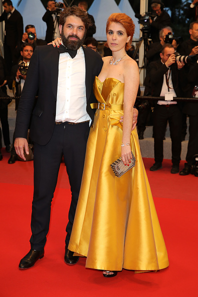 "Flared Dress「""Girls Of The Sun (Les Filles Du Soleil)"" Red Carpet Arrivals - The 71st Annual Cannes Film Festival」:写真・画像(15)[壁紙.com]"