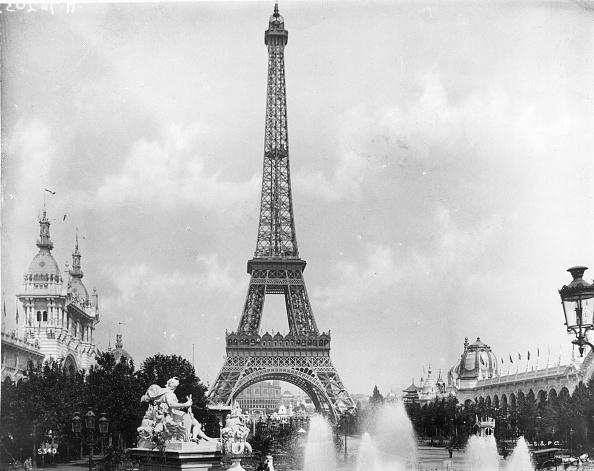 エッフェル塔「Eiffel Tower」:写真・画像(19)[壁紙.com]
