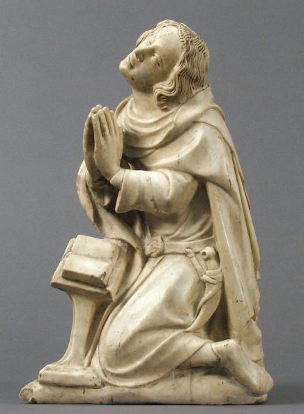 Alabaster「Saint Elzéar」:写真・画像(11)[壁紙.com]