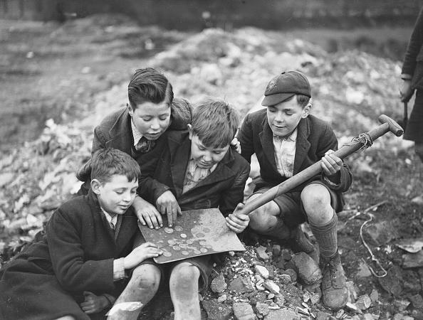 Boys「Treasure Hunters」:写真・画像(9)[壁紙.com]