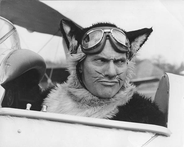 Animal Whisker「Dick Emery」:写真・画像(19)[壁紙.com]