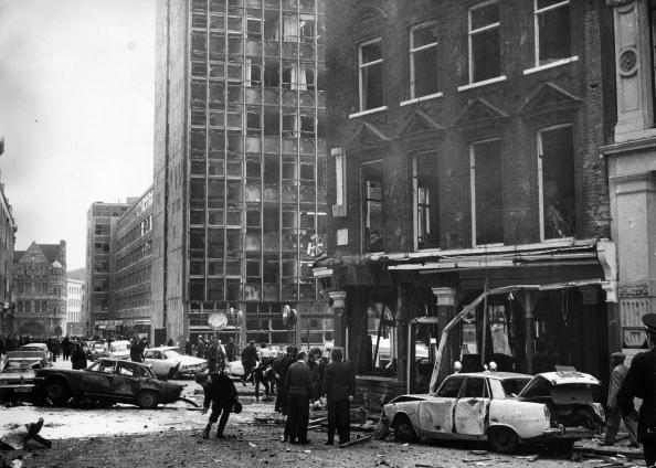 Exploding「Mainland Bomb」:写真・画像(1)[壁紙.com]