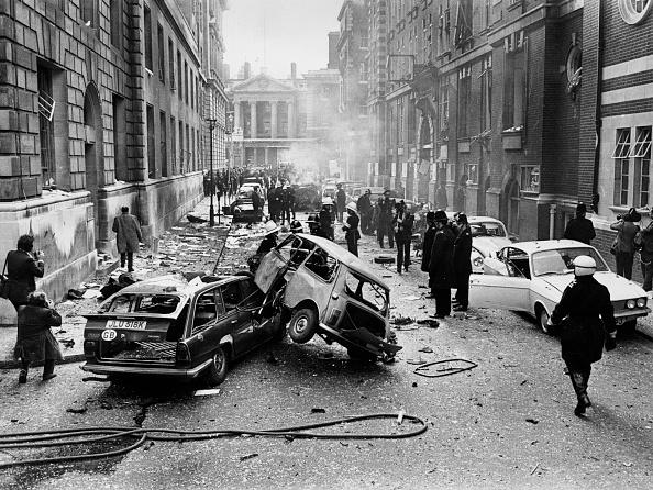 Exploding「Bomb Destruction」:写真・画像(0)[壁紙.com]