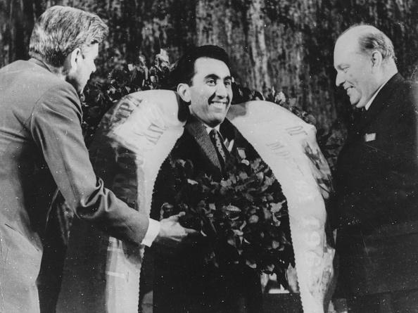 Bouquet「Tigran Petrosian」:写真・画像(18)[壁紙.com]