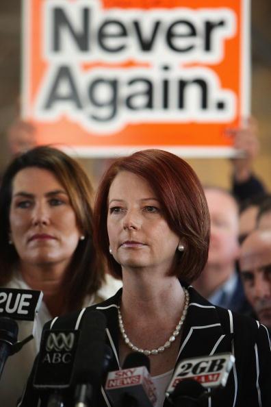 Lisa Maree Williams「Australian Labor Party Campaign Ahead Of Tomorrow's Federal Election」:写真・画像(0)[壁紙.com]
