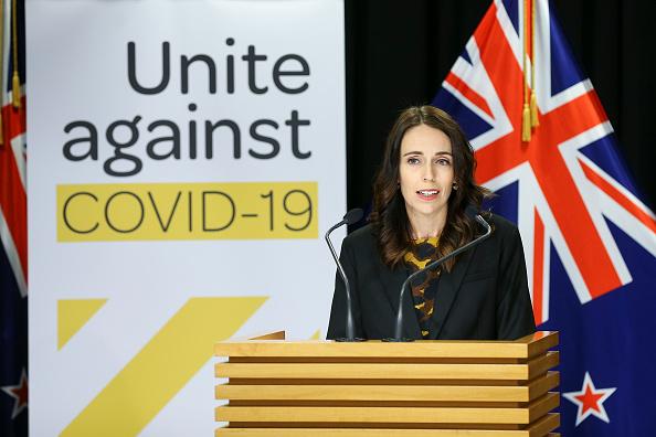 New Zealand「New Zealanders Prepare For Lockdown As Prime Minister Declares State Of National Emergency Over Coronavirus Pandemic」:写真・画像(0)[壁紙.com]