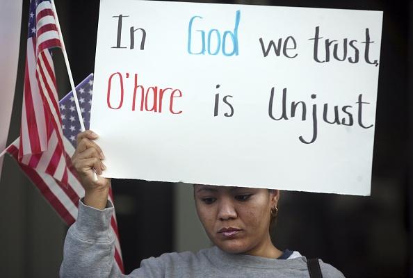 Blank「Dallas Suburb Considers Anti-Illegal Immigration Law」:写真・画像(9)[壁紙.com]