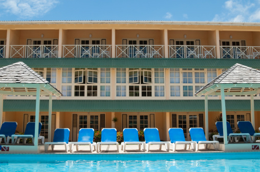 Motel「Pool Side」:スマホ壁紙(4)