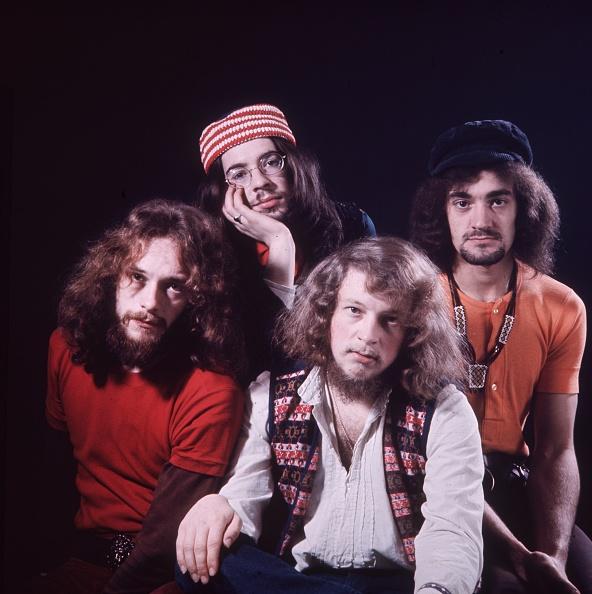 Rock Music「Jethro Tull」:写真・画像(5)[壁紙.com]