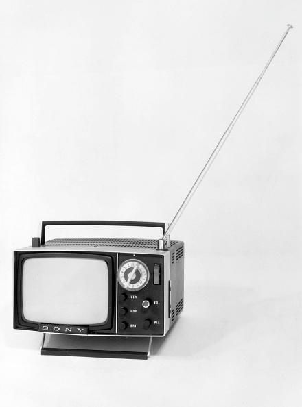 Sony「Micro Television」:写真・画像(11)[壁紙.com]