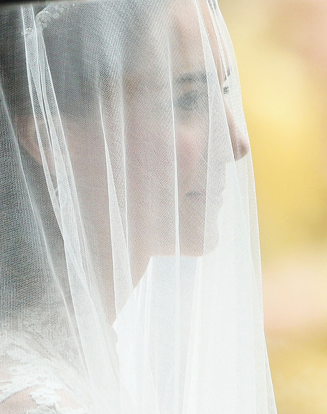 Royal Wedding of Prince William and Catherine Middleton「Royal Wedding - Wedding Guests And Party Make Their Way To Westminster Abbey」:写真・画像(15)[壁紙.com]
