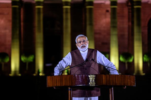 Politics「India General Elections 2019」:写真・画像(7)[壁紙.com]