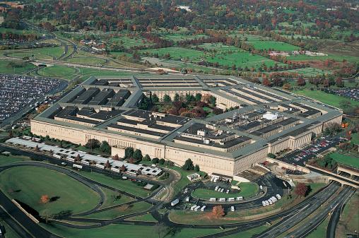 Politics「The Pentagon」:スマホ壁紙(5)