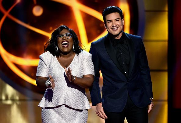 マリオ・ロペス「46th Annual Daytime Emmy Awards - Show」:写真・画像(15)[壁紙.com]