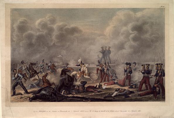 Infantry「On The Battlefield Of Borodino Before The Village Semenovsky」:写真・画像(19)[壁紙.com]