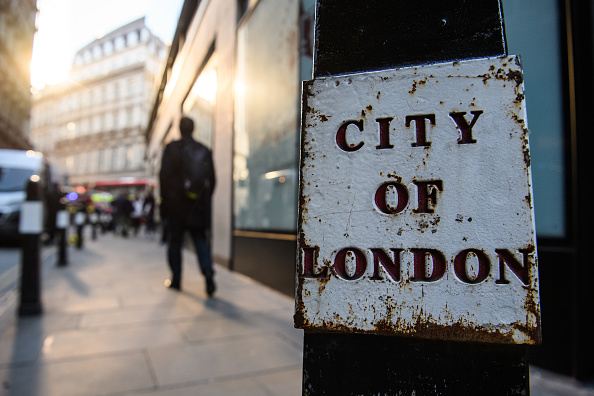 City of London「The Square Mile - London's Financial District」:写真・画像(10)[壁紙.com]