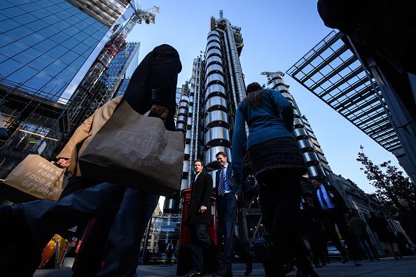 City「The Square Mile - London's Financial District」:写真・画像(10)[壁紙.com]