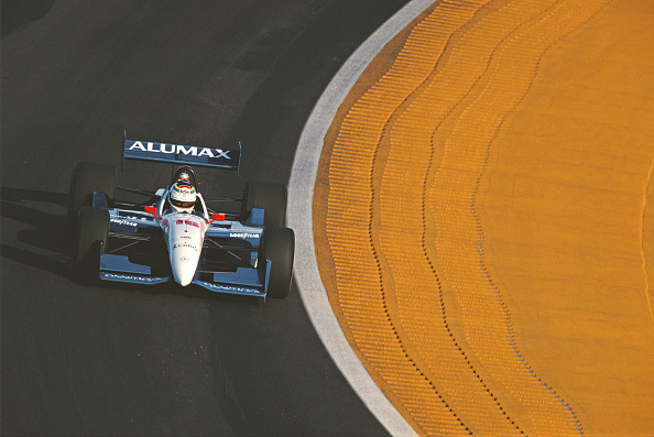 Champ Car Racing「1996 PPG Indy Car World Series」:写真・画像(3)[壁紙.com]