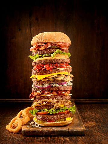 Cheeseburger「Favourite Burger Toppings」:スマホ壁紙(9)