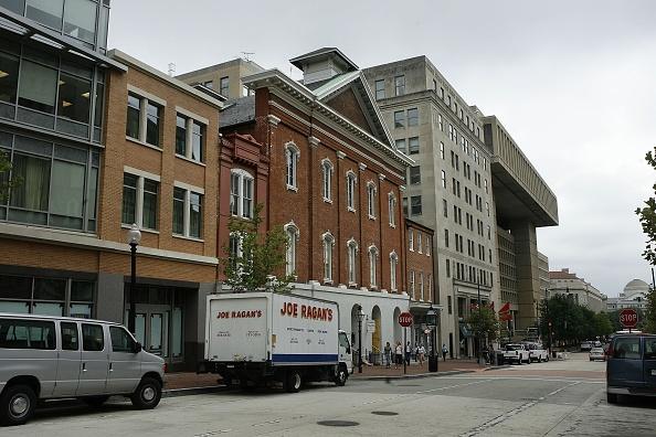 Downtown District「Washington, DC Landmarks」:写真・画像(18)[壁紙.com]