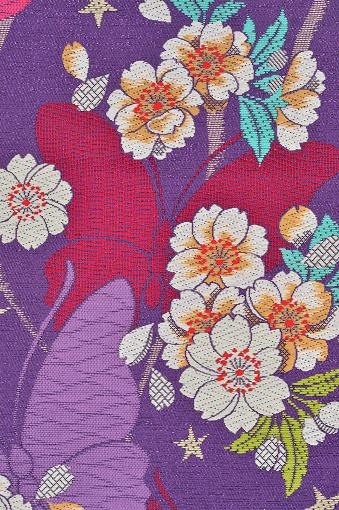 Kimono「The Japanese Kimono, close up」:スマホ壁紙(5)