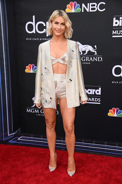 Shorts「2019 Billboard Music Awards - Arrivals」:写真・画像(11)[壁紙.com]