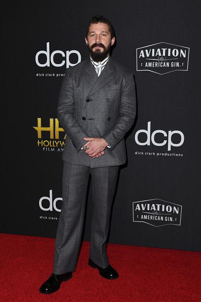 Hollywood Award「23rd Annual Hollywood Film Awards - Arrivals」:写真・画像(13)[壁紙.com]