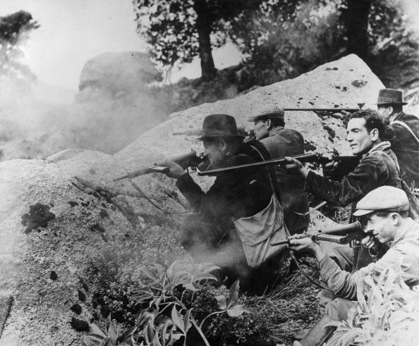 Mountain Range「Corsican Patriots」:写真・画像(7)[壁紙.com]