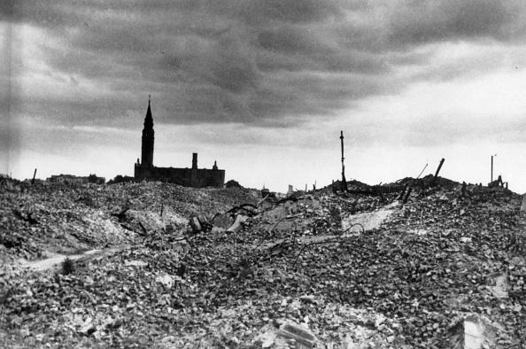 Effort「The Warsaw Ghetto」:写真・画像(13)[壁紙.com]