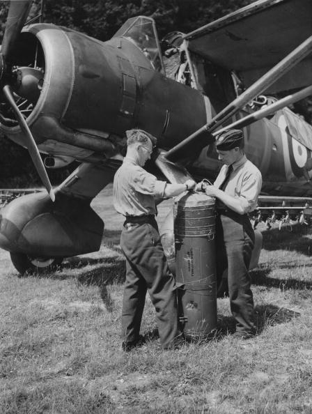 Air Force「British Airmen」:写真・画像(15)[壁紙.com]