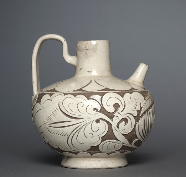 Handle「Spouted Ewer With Handle」:写真・画像(17)[壁紙.com]