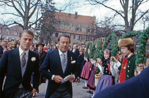 Bride「Von Schˆnborn-Wiesentheid」:写真・画像(12)[壁紙.com]