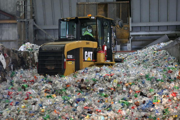 Recycling「On Earth Day, San Francisco Expands Recycling To Rigid Plastics」:写真・画像(14)[壁紙.com]
