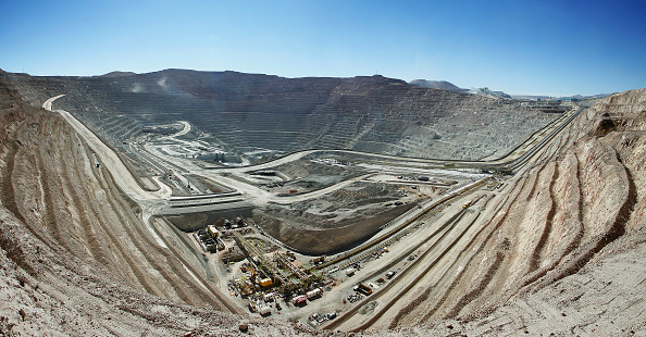 Copper Mine「Oliver Llaneza Hesse」:写真・画像(5)[壁紙.com]