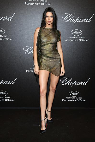 Chopard「Chopard Secret Night - Arrivals - The 71st Annual Cannes Film Festival」:写真・画像(10)[壁紙.com]