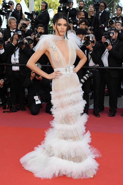 "Cannes International Film Festival「""Girls Of The Sun (Les Filles Du Soleil)"" Red Carpet Arrivals - The 71st Annual Cannes Film Festival」:写真・画像(12)[壁紙.com]"