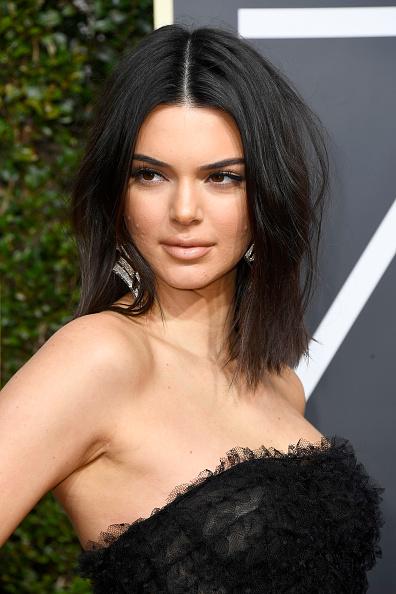 出席する「75th Annual Golden Globe Awards - Arrivals」:写真・画像(11)[壁紙.com]